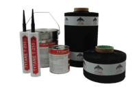 EPDM dakbedekking & EPDM folie kopen | Interexpress EPDM Systemen