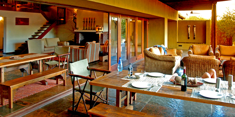 Luxury Safari Holiday Rentals near Kruger Park, South Africa