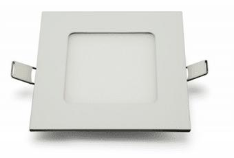 LED Inbouwspots, Dimbaar v.a. €14,95