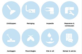 Ontstoppingsdienst Leuven? 24/7 ontstoppingen en ruimingen
